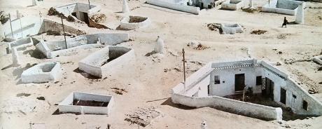 poble enterrat